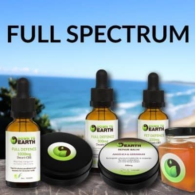 Full Spectrum Products