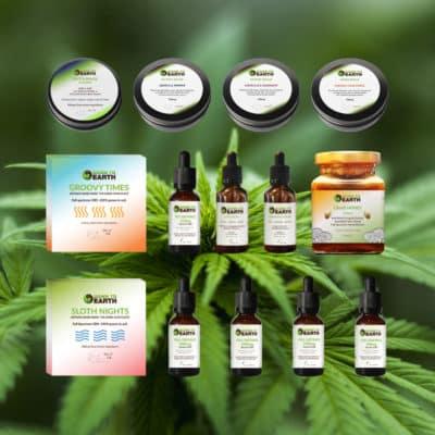 Full Spectrum Products